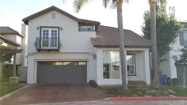 26642 Country Creek Lane, Calabasas, CA 91302 (#SR21234757) :: Compass