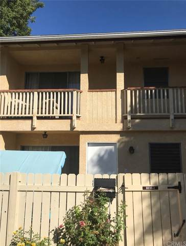 8030 Canby Avenue #2, Reseda, CA 91335 (#DW21235010) :: RE/MAX Empire Properties
