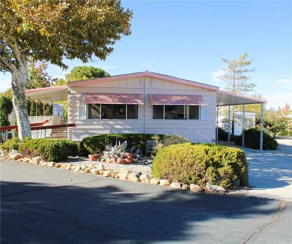 16754 East Avenue X #38, Llano, CA 93544 (#CV21235013) :: Blake Cory Home Selling Team