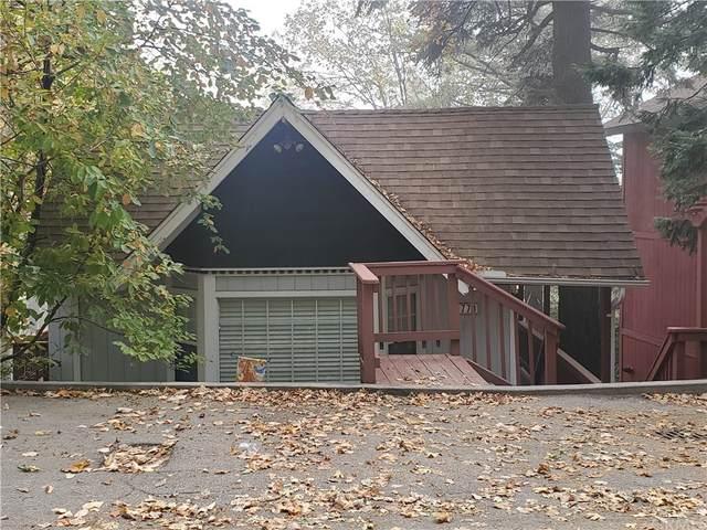 779 W Victoria Court, Lake Arrowhead, CA 92352 (#EV21234805) :: RE/MAX Empire Properties