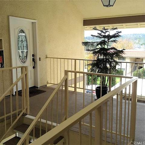 898 Ronda Sevilla N, Laguna Woods, CA 92637 (#OC21235020) :: Elevate Palm Springs