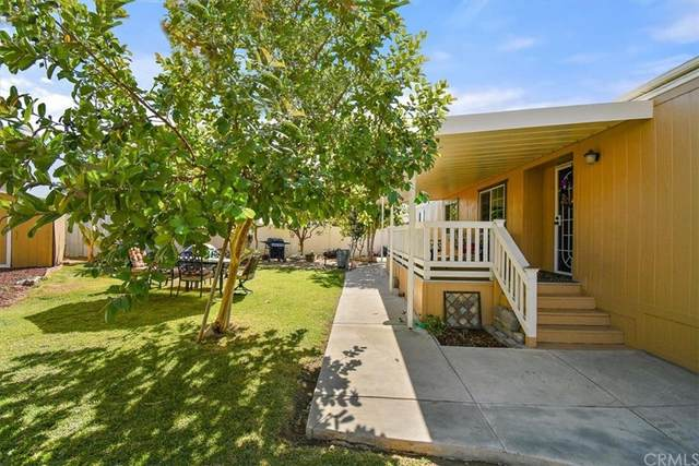 17350 Temple Ave E #291, La Puente, CA 91744 (#CV21234447) :: Elevate Palm Springs