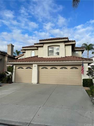 21 Montgomery, Mission Viejo, CA 92692 (#OC21235028) :: Elevate Palm Springs