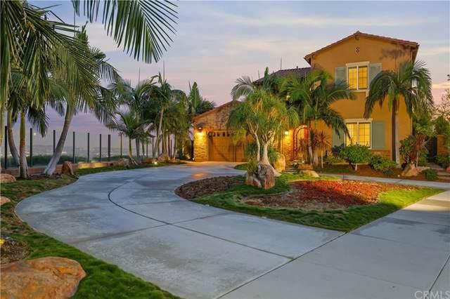 572 N Belridge, Brea, CA 92821 (#TR21235036) :: Elevate Palm Springs