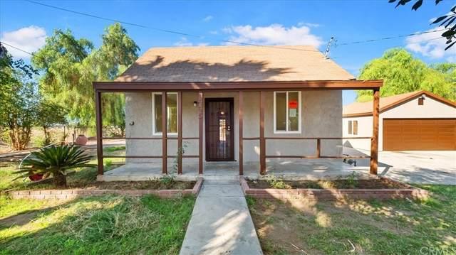 445 Transit Avenue, Riverside, CA 92507 (#IV21235045) :: Elevate Palm Springs