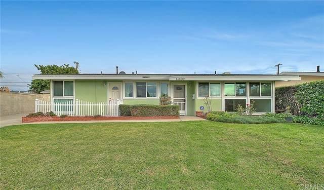 14602 Demanda Road, La Mirada, CA 90638 (#AR21235054) :: Elevate Palm Springs