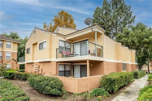 10655 Lemon Avenue #1803, Rancho Cucamonga, CA 91737 (#TR21234933) :: Elevate Palm Springs