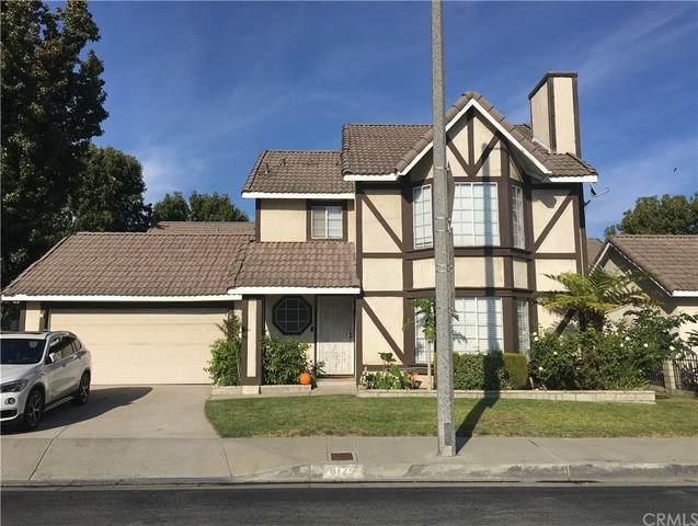 8125 Century Boulevard, Paramount, CA 90723 (#SB21235066) :: Elevate Palm Springs
