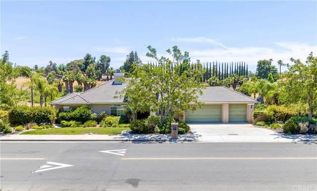 1512 Century Avenue, Riverside, CA 92506 (#EV21234957) :: Veronica Encinas Team