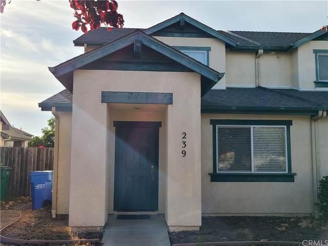 239 S Courtland Street, Arroyo Grande, CA 93420 (#PI21232620) :: RE/MAX Empire Properties