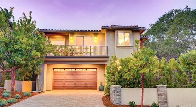 2880 Elderberry Lane, Avila Beach, CA 93424 (#SC21234581) :: RE/MAX Empire Properties