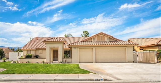 44185 Camino Lavanda, La Quinta, CA 92253 (MLS #WS21226542) :: Desert Area Homes For Sale