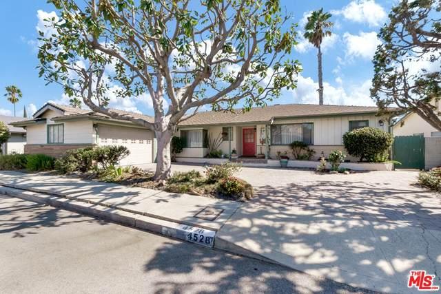 4528 Don Timoteo Drive, Los Angeles (City), CA 90008 (#21798340) :: Zutila, Inc.