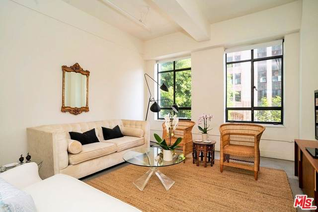 849 S Broadway #202, Los Angeles (City), CA 90014 (#21798508) :: Realty ONE Group Empire