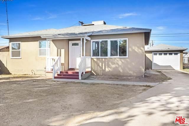 1746 Turrill Avenue, San Bernardino, CA 92411 (MLS #21798544) :: The Zia Group