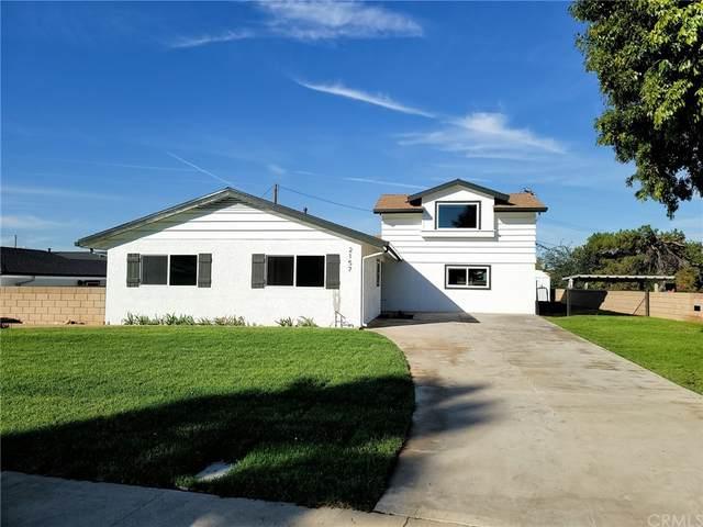 2751 Ramona Avenue, La Verne, CA 91750 (#OC21235114) :: Randy Horowitz & Associates