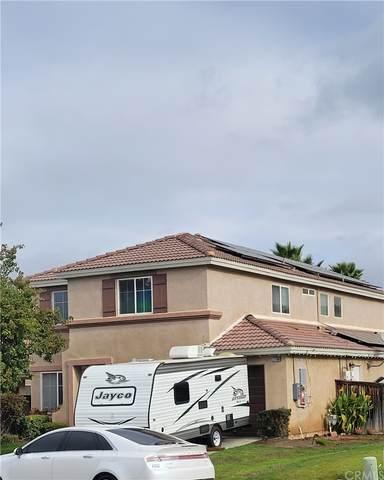 27766 De La Vega Court, Moreno Valley, CA 92555 (#IV21225861) :: Mainstreet Realtors®