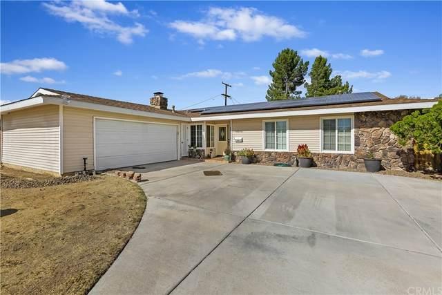 16256 Laguna Street, Victorville, CA 92395 (#IG21235135) :: Mainstreet Realtors®