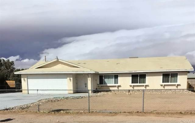 22408 Isatis Avenue, Apple Valley, CA 92307 (#IV21234167) :: Mint Real Estate
