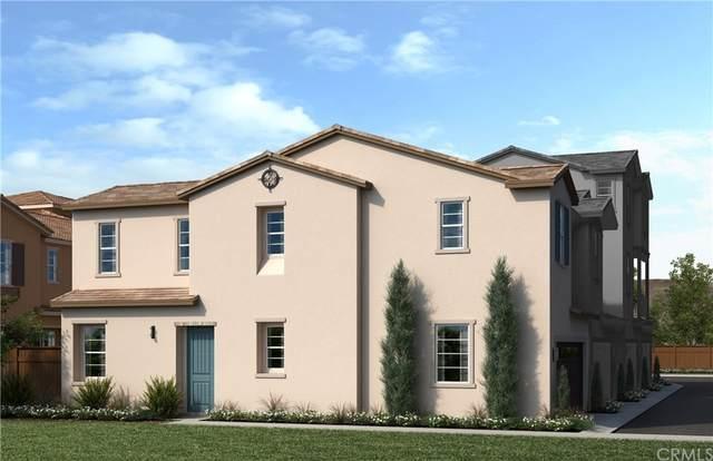 1749 Franklin Place, Upland, CA 91784 (#IV21235150) :: Randy Horowitz & Associates