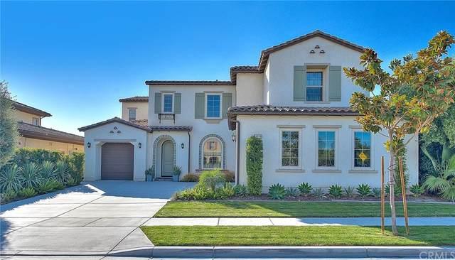 14338 Guilford Avenue, Chino, CA 91710 (#TR21234954) :: Compass