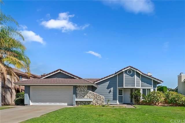 3125 Weatherby Drive, Riverside, CA 92503 (#IG21234810) :: Veronica Encinas Team