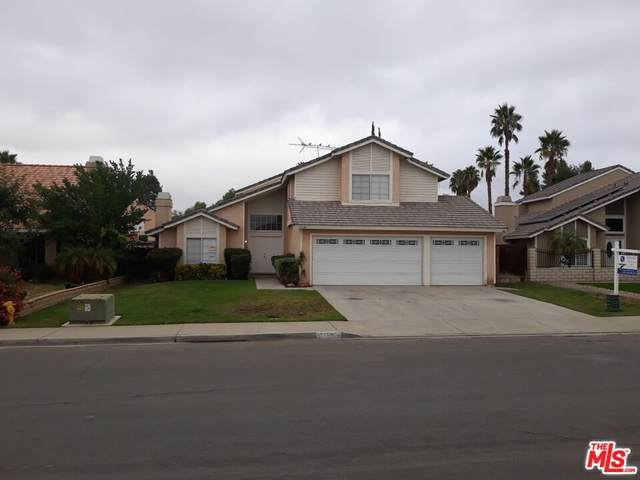 25590 Fruit Tree Street, Moreno Valley, CA 92553 (#21798552) :: Mainstreet Realtors®