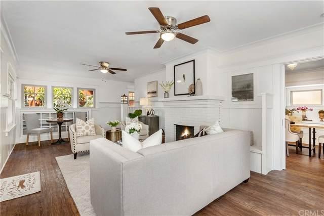122 Falcon Avenue, Long Beach, CA 90802 (#SB21235196) :: Frank Kenny Real Estate Team