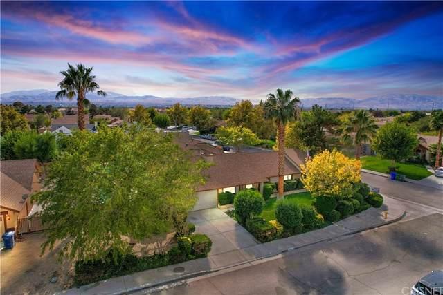 4202 E Avenue Q12, Palmdale, CA 93552 (#SR21227123) :: Mainstreet Realtors®