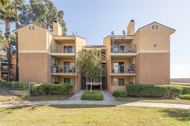 10655 Lemon Avenue #3304, Rancho Cucamonga, CA 91737 (#CV21235110) :: Corcoran Global Living