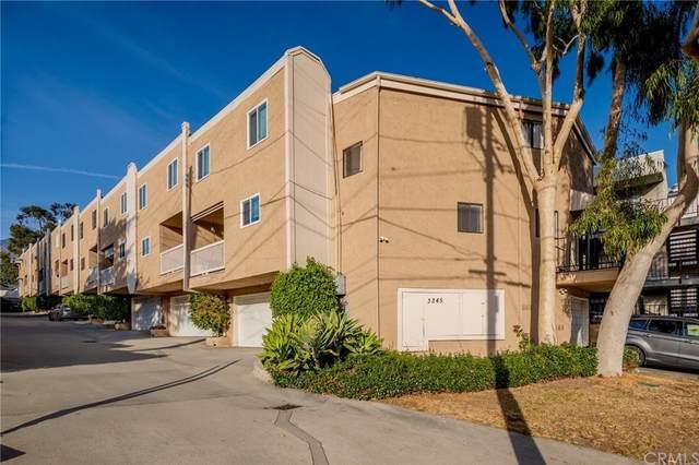 3245 Altura Avenue #4, Glendale, CA 91214 (#BB21235002) :: Mainstreet Realtors®