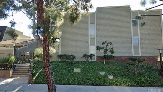 13322 Maxella Avenue #5, Marina Del Rey, CA 90292 (#SR21235218) :: Mainstreet Realtors®