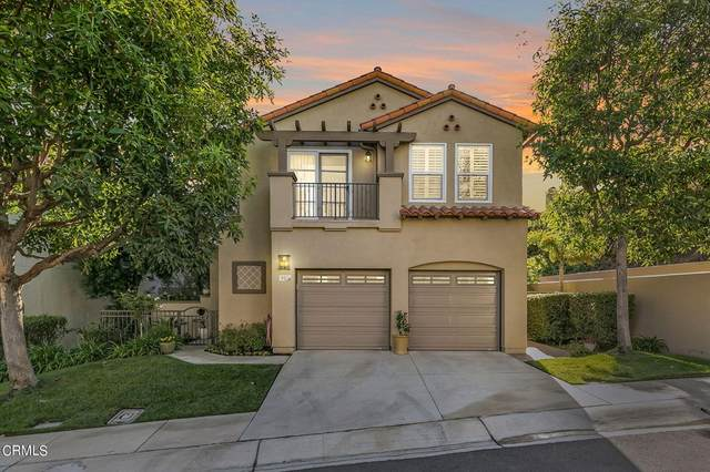 963 Corte Agusta, Camarillo, CA 93010 (#V1-9103) :: Blake Cory Home Selling Team