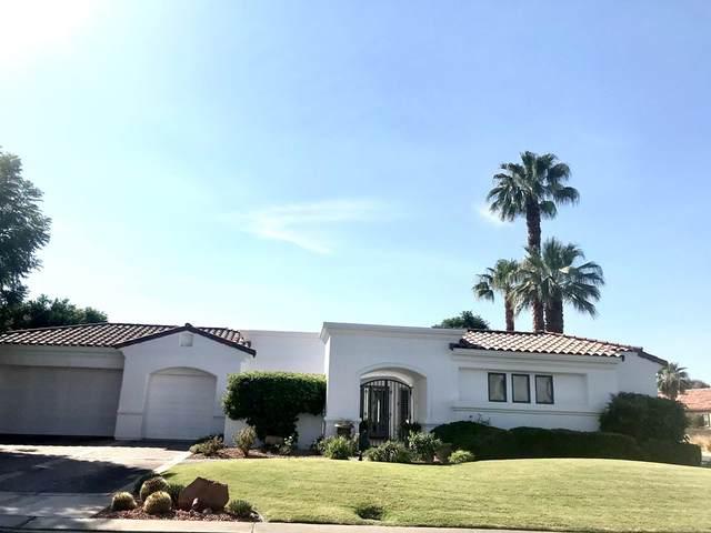 12 Carrera Court, Rancho Mirage, CA 92270 (#219069439DA) :: Mainstreet Realtors®