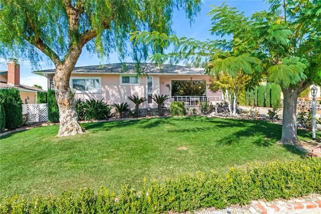 270 Slack Place, Calimesa, CA 92320 (#EV21234289) :: RE/MAX Empire Properties