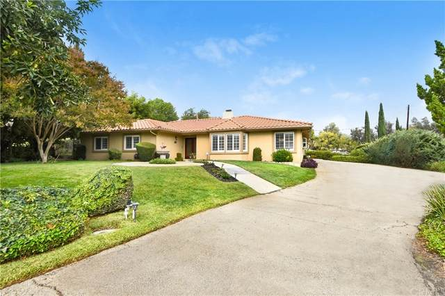 8706 Red Hill Country Club Drive, Rancho Cucamonga, CA 91730 (#IV21231679) :: Corcoran Global Living