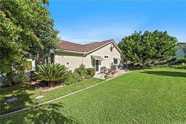 27832 Torroba, Mission Viejo, CA 92692 (#OC21235246) :: Mainstreet Realtors®