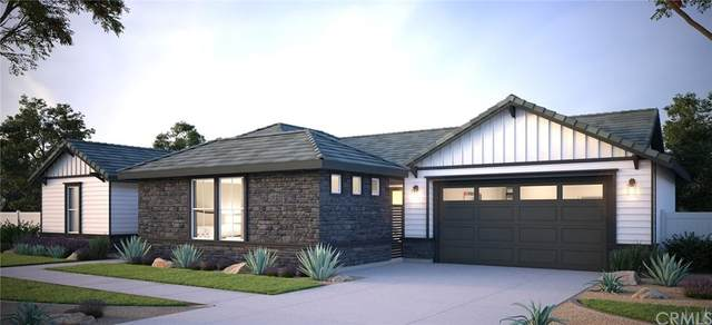 35670 Vivian Way, Yucaipa, CA 92399 (#IV21235251) :: RE/MAX Empire Properties