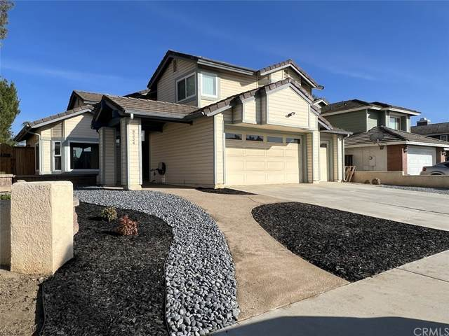 9334 Shamouti Drive, Riverside, CA 92508 (#IV21235012) :: American Real Estate List & Sell