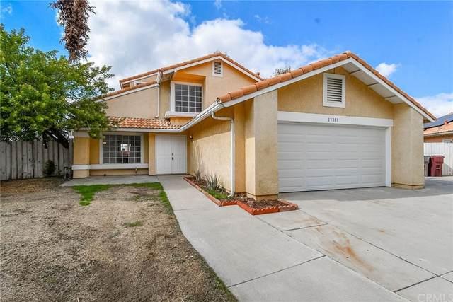 13801 Paprika Court, Moreno Valley, CA 92553 (#IG21235112) :: Mainstreet Realtors®