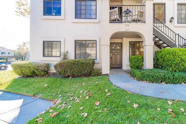 13259 Wimberly Sq #257, San Diego, CA 92128 (#210029661) :: Steele Canyon Realty