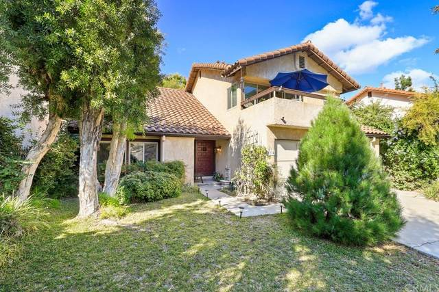 1134 Goldenrose Street, San Pedro, CA 90731 (#SB21231761) :: Massa & Associates Real Estate Group | eXp California Realty Inc