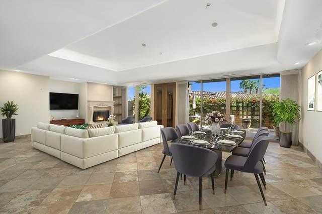 45766 W Via Villaggio, Indian Wells, CA 92210 (#219069455DA) :: Robyn Icenhower & Associates