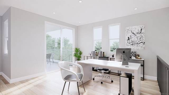 127 Edgeburt Drive, Encinitas, CA 92024 (#210029651) :: Fox Real Estate Team
