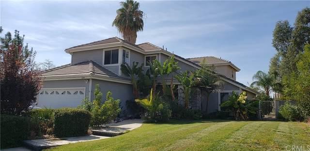 11285 Quincy Street, Moreno Valley, CA 92555 (#SB21235023) :: Mainstreet Realtors®