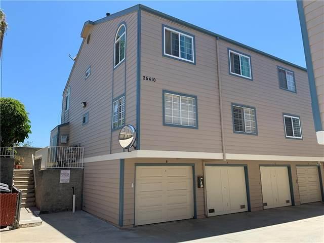 25410 Dodge Avenue B, Harbor City, CA 90710 (#SB21230806) :: Frank Kenny Real Estate Team