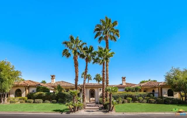57870 S Valley Lane, La Quinta, CA 92253 (#21797942) :: Compass