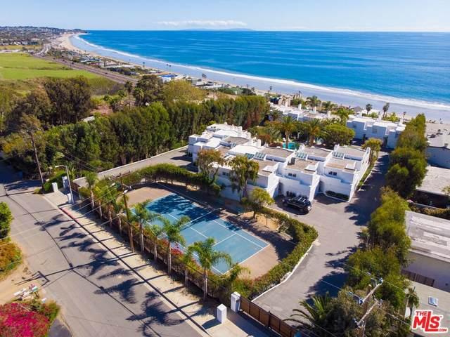 31246 Bailard Road, Malibu, CA 90265 (#21796214) :: Mint Real Estate