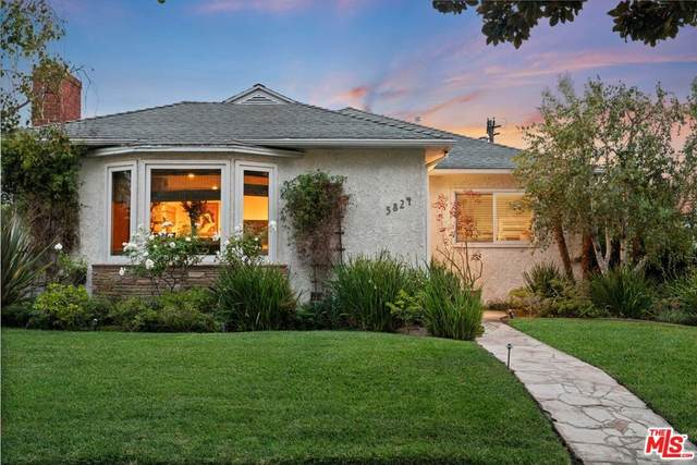 5824 Compass Drive, Los Angeles (City), CA 90045 (#21798116) :: Rogers Realty Group/Berkshire Hathaway HomeServices California Properties