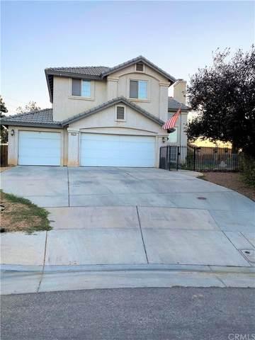 8922 Concord Court, Hesperia, CA 92344 (#CV21150245) :: RE/MAX Empire Properties